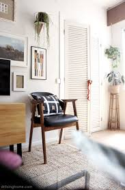 Home Decor On A Budget My Small Living Room Decor On A Budget Before And After Dr