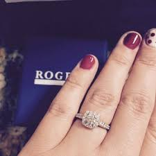 rogers jewelers engagement rings rogers jewelry 39 photos 67 reviews jewelry 9500 rosedale