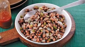 cooker spicy black eyed peas recipe pillsbury