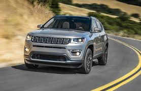 jeep compass limited jeep compass to be built in india gets petrol u0026 diesel engines