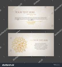 set vector design templates business card stock vector 654966751