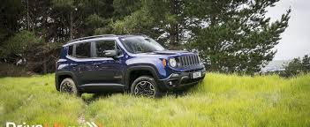 car jeep 2016 2016 jeep renegade trailhawk car review the trending small suv
