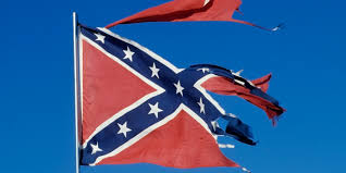 Civil War Rebel Flag Oh Mercy Me I Do Declare I Have The Vapors Huffpost