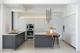 kitchens with 2 islands 25 contemporary two island kitchen designs every cook wants to own