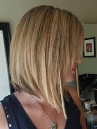 bob hairstyles that are shorter in the front haircuts long in the front short in the back perfect long bob