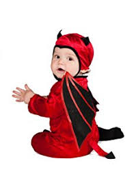 Halloween Costumes 18 Months Boy Amazon Infant Baby Devil Halloween Costume 12 18 Months