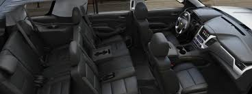 Chevy Tahoe 2014 Interior 2016 Chevy Tahoe Info Specs Pictures Wiki Gm Authority