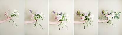 wedding flowers eucalyptus wedding bouquets three ways the budget savvy