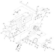 toro z master model 74255 wiring diagram toro carburetor diagram