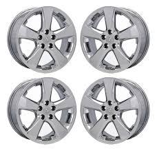 lexus chrome wheels rx 350 lexus rx330 wheels rims wheel rim stock factory oem used