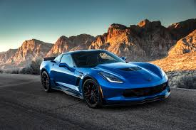 corvette supercar return of the legendary supercar chevrolet corvette z06 is the