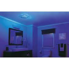 Led Bathroom Fan Entrancing 30 Led Bathroom Lights In Bath Panel Design Decoration
