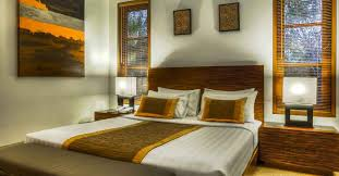 Decorating Enchanting Interior Home Decorating With Nice Bali - Bali bedroom design