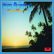 tropical photo album bert kaempfert album tropical