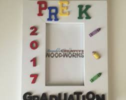pre k graduation gifts 4x6 preschool graduation picture frame graduation frame