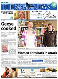 Parksville Qualicum Beach News February 24 2012 by Black Press issuu