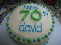 70th birthday cake ideas 70th birthday cake what s cooking on planet byn