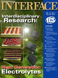 si ge soci t g n rale interface vol 24 no 1 2017 by the electrochemical society