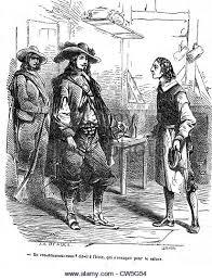 musketeers dumas black white stock photos u0026 images