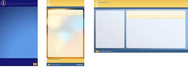 digital signage create a template its documentation