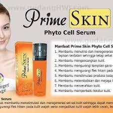 Serum Hwi jual prime skin phyto cell serum d d collection s di