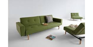 Green Sofa Bed Colour Innovation Series The Freshness Of Green Sofa Beds