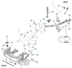 jeep xj cherokee replacement suspensions u0026 parts 4wd com