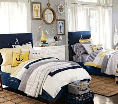 chambre style marin decoration chambre style marin visuel 2