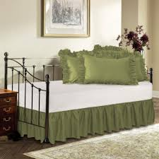 dress up your bed with beautiful bed skirts webbo media