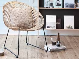 meubles en rotin meubles en rotin pour un salon naturel et contemporain u2013 cocon de