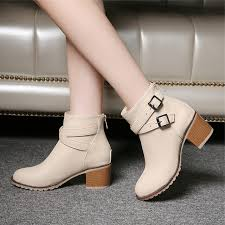 womens boots in style 2017 d bulun autumn and winter shoes vintage europe fashion
