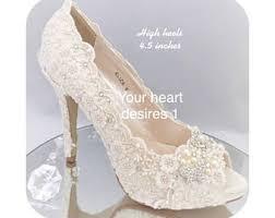 wedding shoes hamilton wedding shoes etsy ie