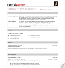 Sample Resume Of It Professional by Resume Template Builder Using Our Resume Templates Professional