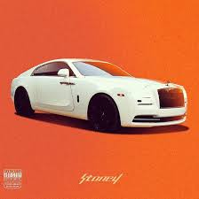 roll royce orange post malone has a new album and a new wraith celebrity cars blog