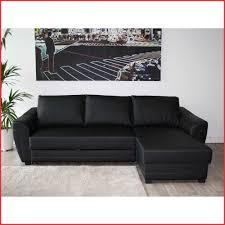 canapé d angle imitation cuir canape angle simili cuir noir 119438 frais canapé d angle