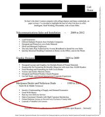 Best Resumes Ever The 9 Worst Resumes Ever Received Human Resources Staffing