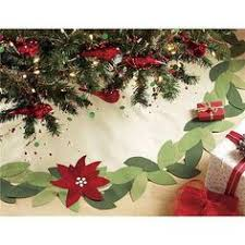 10 tree skirts to dress your tree in its best