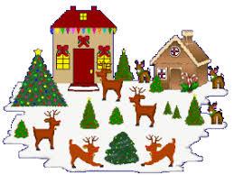 christmas houses christmas house clipart animated christmas houses