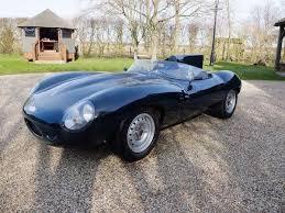 replica for sale uk 1968 jaguar d type replica for sale cars for sale uk