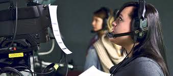 top broadcast journalism graduate schools journalism graduate degrees college of media communication and