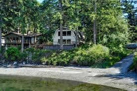 Lakefront Getaway 3 Bd Vacation Rental In Wa by Island Bay Waterfront Home 3 Bd Vacation Rental In