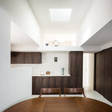 adorable house a home by kouichi kimura architects for a family