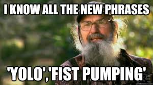 Duck Dynasty Memes - 25 funny duck dynasty memes that are duckin awesome