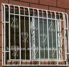 2015 top selling metal security window grates buy metal security