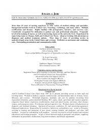Sample Lpn Nursing Resume 69 Resume Samples For Lpn Graduates Sample Lpn Resume