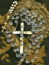 my rosary 181 best rosaries images on catholic hail and