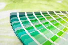 rainbow color palette stock photo image 55016958