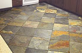 slate flooring cost buying tips installation maintenance
