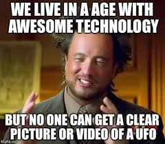 Video Meme Creator - ancient aliens viral memes imgflip