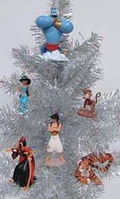 disney ornaments disney storybook ornament set things i